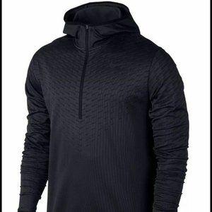 NWT Nike Dri-FIT Men's Training Hoodie black